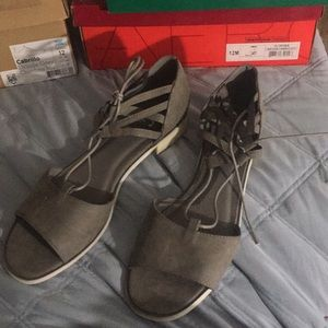 TG sandals, never worn